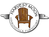 Harvest Moon Adirondack Furniture