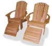 BIG BOY Adirondack Chair